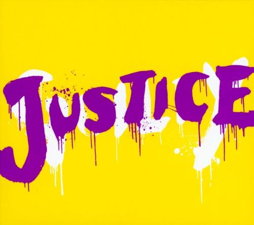 【中古】JUSTICE(DVD付)/GLAY