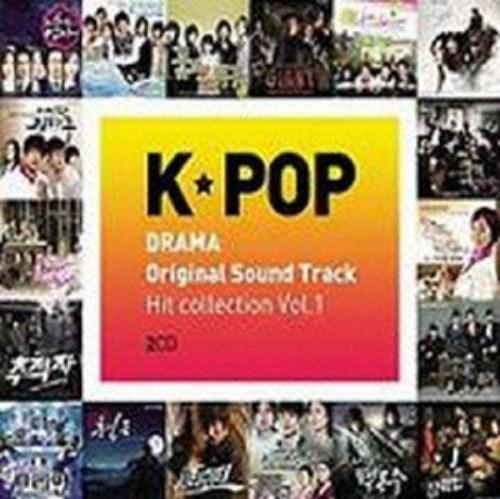 【中古】K−POP Drama O.S.T Hit Collection Vol.1/TVサントラ