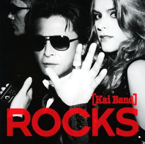 【中古】ROCKS/甲斐バンド