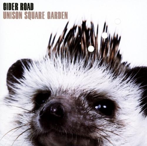 【中古】CIDER ROAD(初回限定盤)(DVD付)/UNISON SQUARE GARDEN