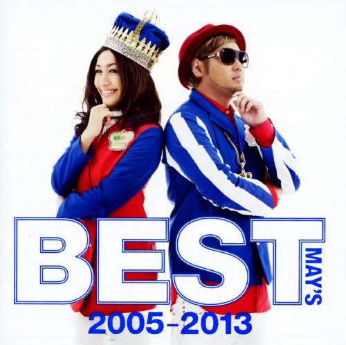 【中古】BEST 2005−2013/MAY'S