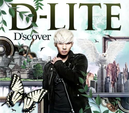 【中古】D'scover/D−LITE