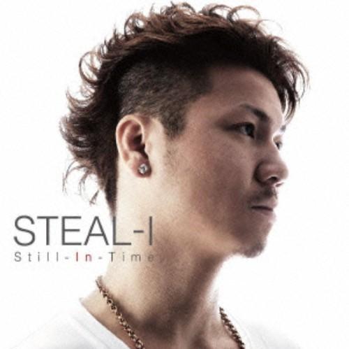 【中古】Still−In−Time/STEAL−I