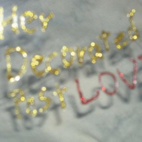 【中古】Her Decorated Post Love/Hotel Mexico
