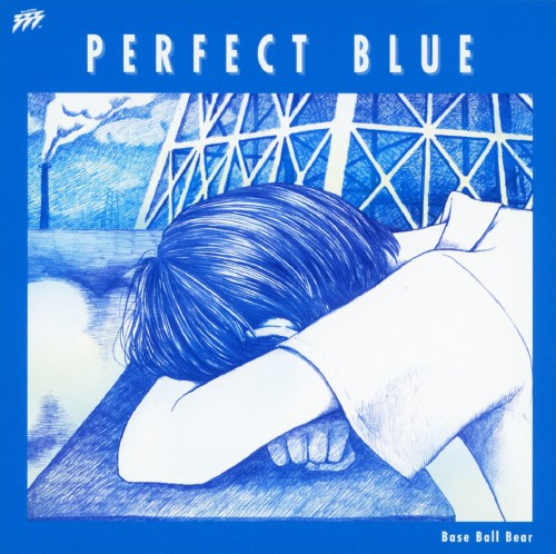 【中古】PERFECT BLUE/Base Ball Bear