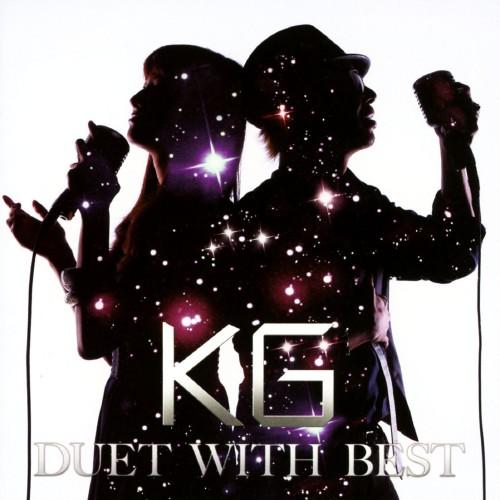 【中古】DUET WITH BEST/KG