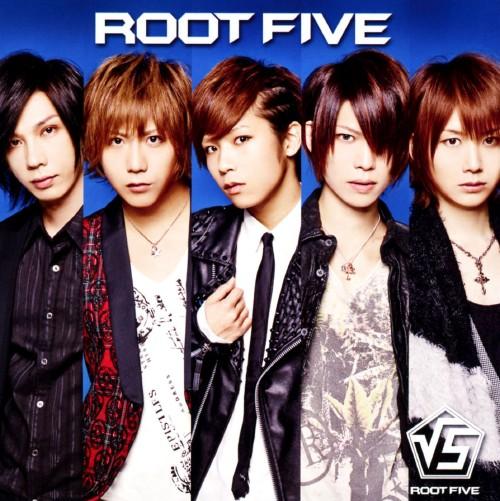 【中古】ROOT FIVE/√5