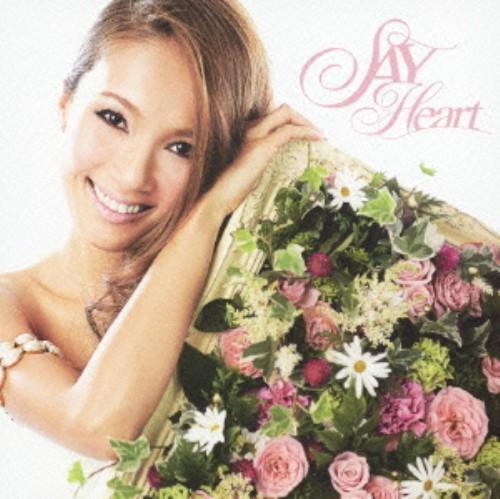 【中古】Heart(初回限定盤)(DVD付)/SAY