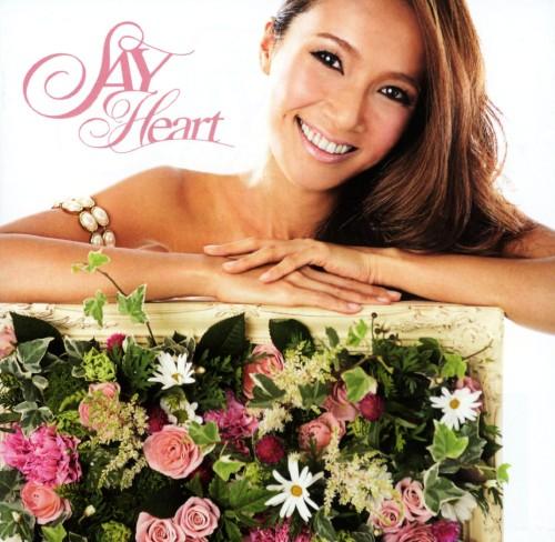 【中古】Heart/SAY