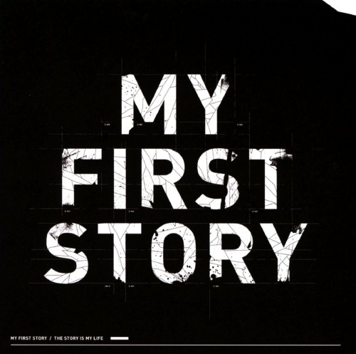 【中古】THE STORY IS MY LIFE/MY FIRST STORY