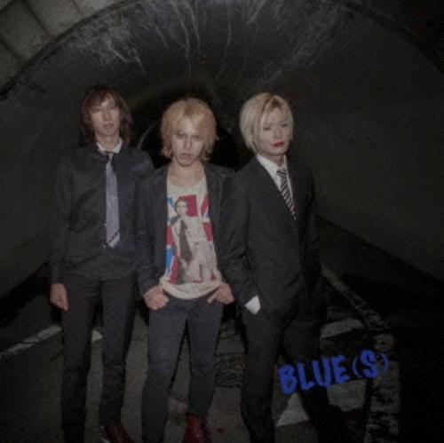 【中古】BLUE(S)/TOKYO SICKS