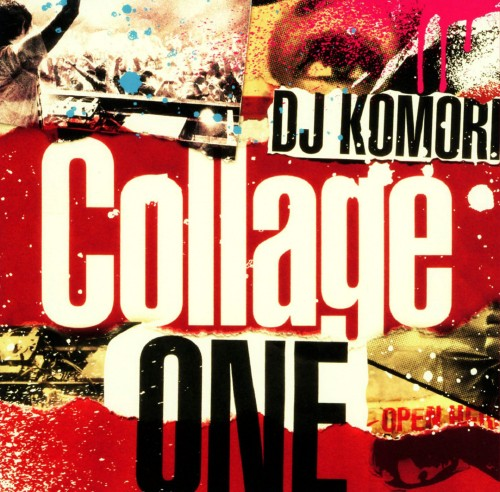 【中古】Collage ONE/DJ KOMORI
