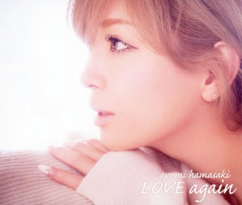 【中古】LOVE again(ブルーレイ付)/浜崎あゆみ