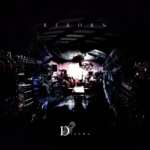 【中古】REBORN(初回限定盤A)(DVD付)/DIAURA