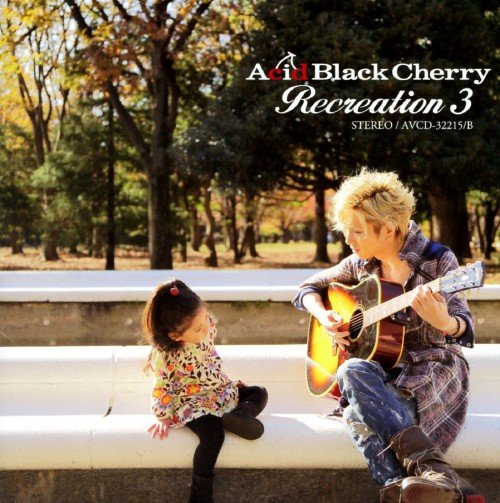 【中古】Recreation 3(DVD付)/Acid Black Cherry
