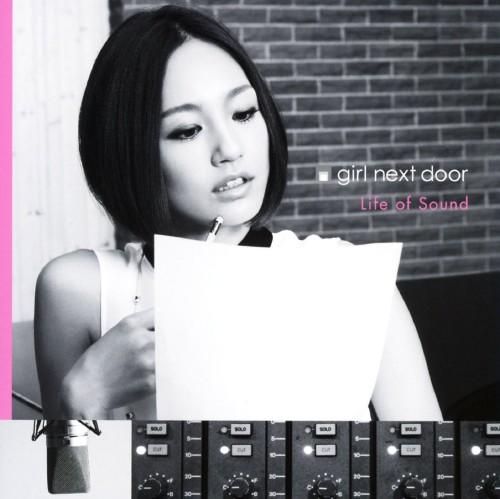 【中古】Life of Sound/girl next door