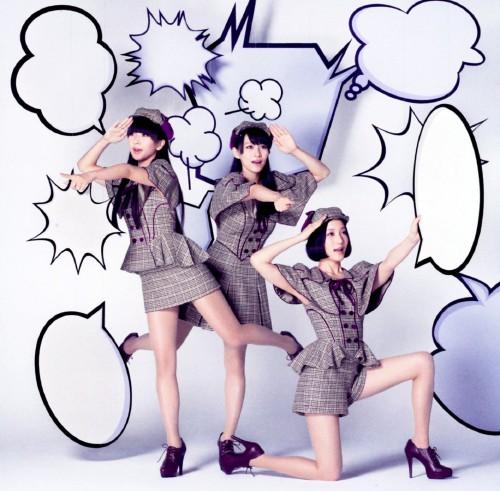 【中古】未来のミュージアム/Perfume