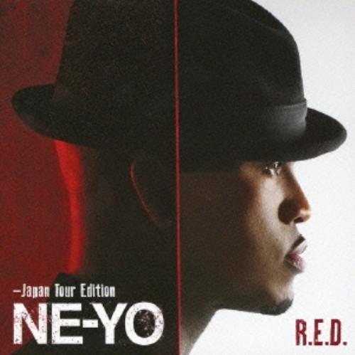 【中古】R.E.D.−ジャパン・ツアー・エディション(DVD付)/Ne−Yo