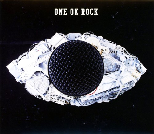 【中古】人生x僕=(初回限定盤)(DVD付)/ONE OK ROCK