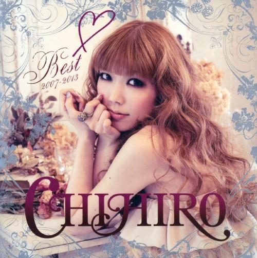 【中古】BEST 2007−2013/CHIHIRO