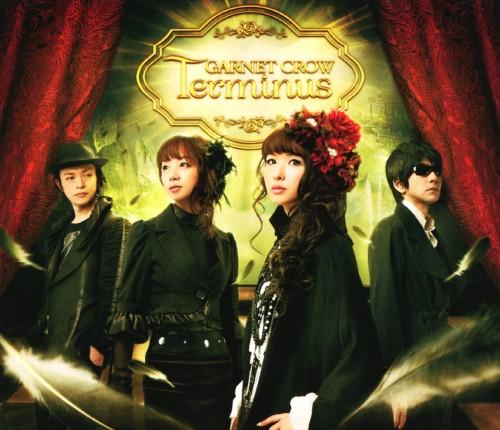 【中古】Terminus(初回限定盤)(DVD付)/GARNET CROW