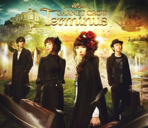 【中古】Terminus/GARNET CROW