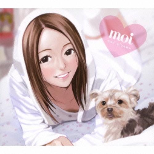 【中古】moi(初回限定盤)/相沢舞