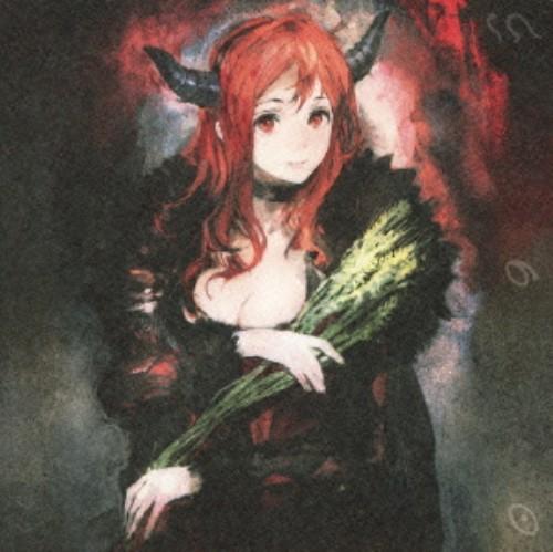 【中古】まおゆう魔王勇者 O.S.T.まお盤/アニメ・サントラ