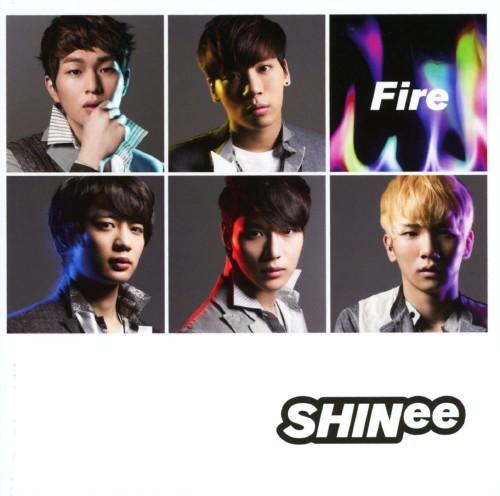 【中古】Fire/SHINee