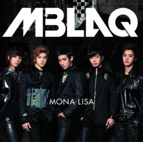 【中古】MONA LISA(初回限定盤)/M−BLAQ