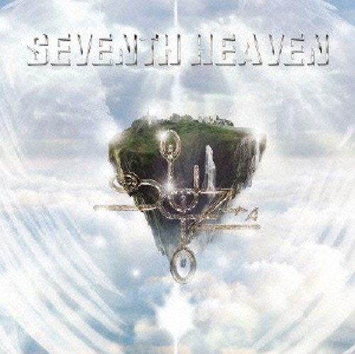 【中古】SEVENTH HEAVEN(DVD付)/X.Y.Z.→A