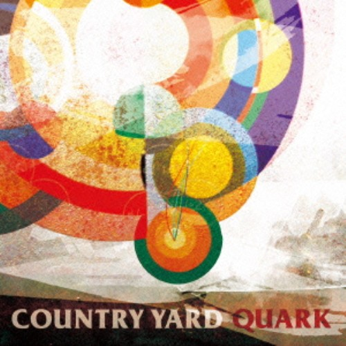 【中古】QUARK/COUNTRY YARD