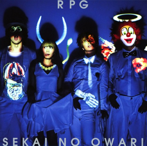 【中古】RPG/SEKAI NO OWARI