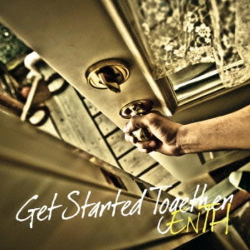 【中古】Get Started Together/ENTH