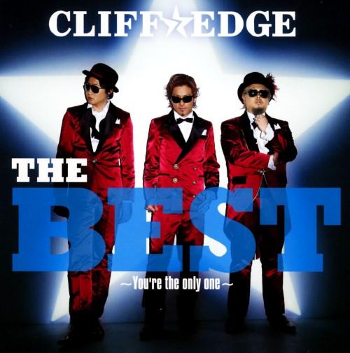 【中古】THE BEST〜You're the only one〜/CLIFF EDGE