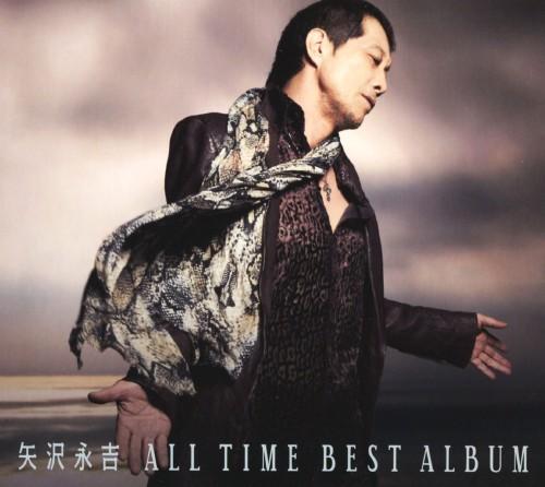 【中古】ALL TIME BEST ALBUM(初回限定盤)(3CD+DVD)/矢沢永吉