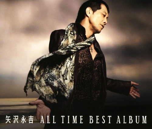 【中古】ALL TIME BEST ALBUM/矢沢永吉