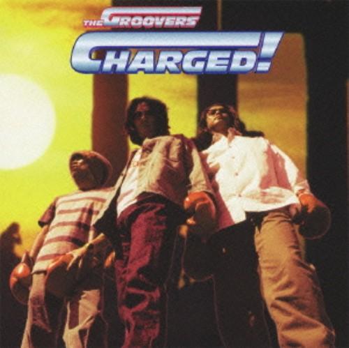 【中古】CHARGED!+2(初回限定盤)/THE GROOVERS