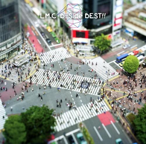 【中古】B−Side BEST!!/LM.C