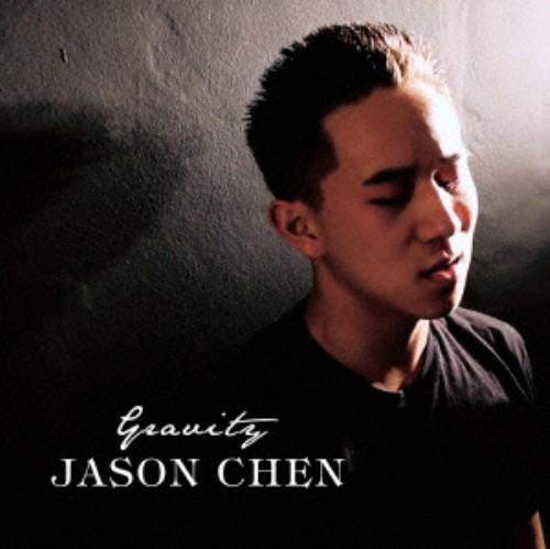 【中古】グラヴィティ/ジェイソン・チェン