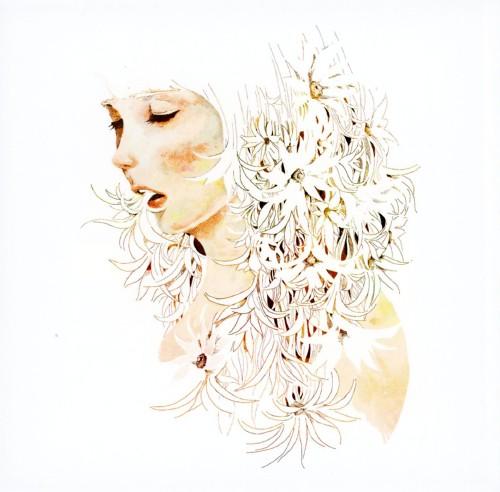 【中古】サンタマリア(初回限定盤)(DVD付)/米津玄師