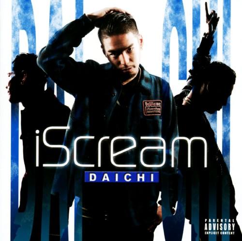 【中古】iScream/大地