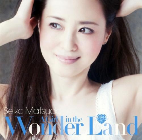 【中古】A Girl in the Wonder Land/松田聖子