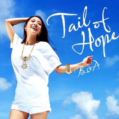 【中古】Tail of Hope/BoA