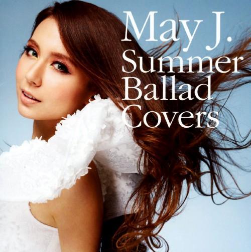 【中古】Summer Ballad Covers(DVD付)/May J.