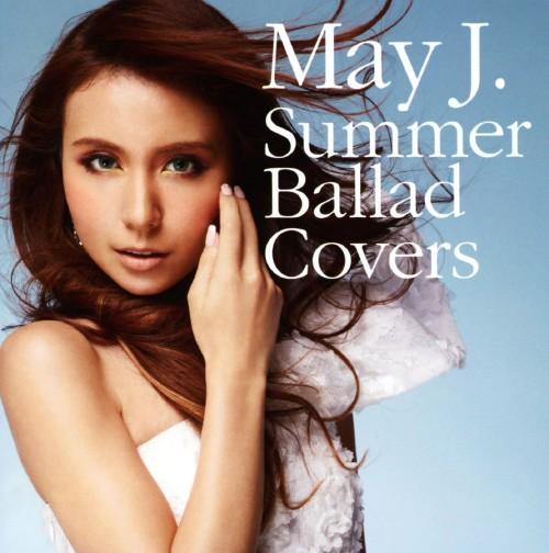 【中古】Summer Ballad Covers/May J.