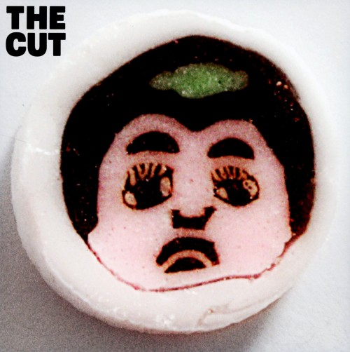 【中古】THE CUT(初回産限定盤)/Base Ball Bear