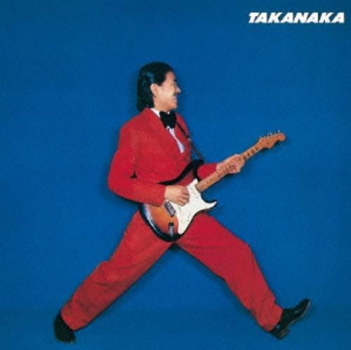 【中古】TAKANAKA/高中正義
