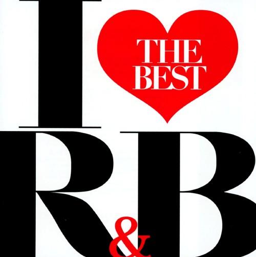 【中古】アイ・ラヴ・R&B−THE BEST−/オムニバス