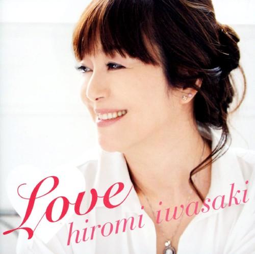 【中古】Love/岩崎宏美